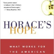 CES Essentials: Horace's Hope